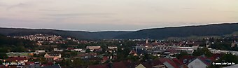 lohr-webcam-19-08-2019-20:30