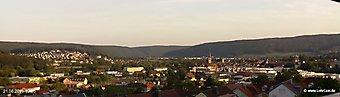 lohr-webcam-21-08-2019-19:30