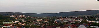 lohr-webcam-21-08-2019-20:20