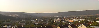 lohr-webcam-22-08-2019-07:50
