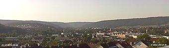 lohr-webcam-22-08-2019-08:40