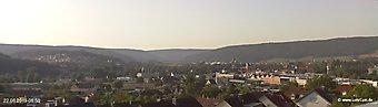 lohr-webcam-22-08-2019-08:50
