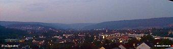 lohr-webcam-27-08-2019-06:10