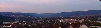 lohr-webcam-29-08-2019-06:20