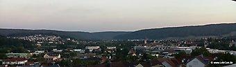 lohr-webcam-30-08-2019-20:00