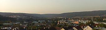 lohr-webcam-31-08-2019-07:30