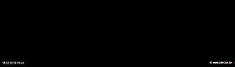 lohr-webcam-16-12-2019-19:40