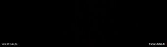 lohr-webcam-16-12-2019-20:00