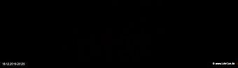 lohr-webcam-18-12-2019-20:20