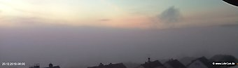 lohr-webcam-20-12-2019-08:00