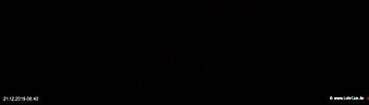 lohr-webcam-21-12-2019-06:40