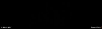 lohr-webcam-21-12-2019-19:50