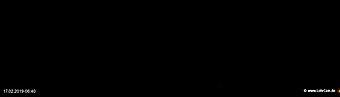 lohr-webcam-17-02-2019-06:40