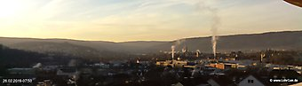 lohr-webcam-26-02-2019-07:50