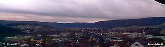 lohr-webcam-27-01-2019-08:20