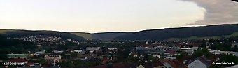 lohr-webcam-14-07-2019-19:20