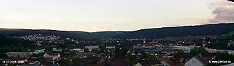 lohr-webcam-14-07-2019-19:30