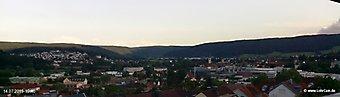 lohr-webcam-14-07-2019-19:40