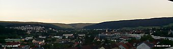 lohr-webcam-14-07-2019-20:10