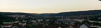 lohr-webcam-14-07-2019-20:20
