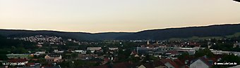 lohr-webcam-14-07-2019-20:30