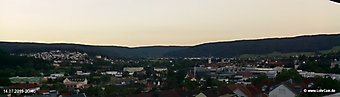 lohr-webcam-14-07-2019-20:40