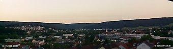lohr-webcam-14-07-2019-20:50