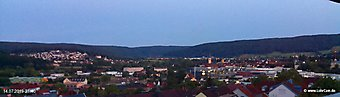 lohr-webcam-14-07-2019-21:40