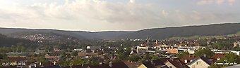 lohr-webcam-21-07-2019-08:30