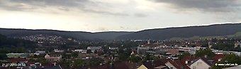 lohr-webcam-21-07-2019-08:50