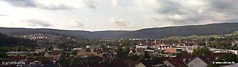 lohr-webcam-21-07-2019-09:30
