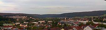 lohr-webcam-21-07-2019-21:00