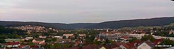 lohr-webcam-21-07-2019-21:10