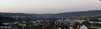 lohr-webcam-24-07-2019-05:30
