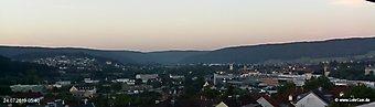 lohr-webcam-24-07-2019-05:40