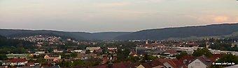 lohr-webcam-26-07-2019-20:50