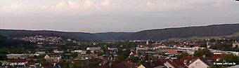 lohr-webcam-27-07-2019-06:00