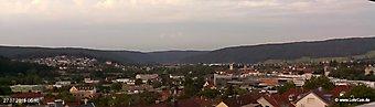 lohr-webcam-27-07-2019-06:10