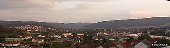 lohr-webcam-29-07-2019-20:30