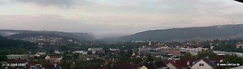 lohr-webcam-21-06-2019-05:20