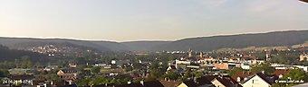 lohr-webcam-24-06-2019-07:40