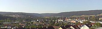 lohr-webcam-28-06-2019-08:20