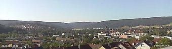 lohr-webcam-28-06-2019-08:50