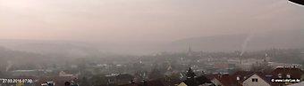 lohr-webcam-27-03-2016-07:30