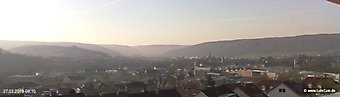 lohr-webcam-27-03-2019-08:10