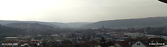 lohr-webcam-28-03-2019-09:50