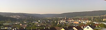 lohr-webcam-26-05-2019-07:20