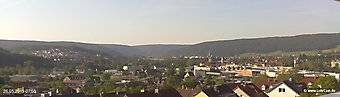 lohr-webcam-26-05-2019-07:50