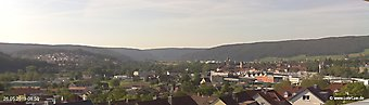 lohr-webcam-26-05-2019-08:50