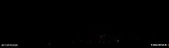 lohr-webcam-20-11-2019-03:20